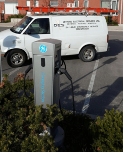Emergency Generator Service
