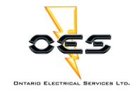 Ontario Electrical Services Logo